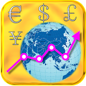 Easy Currency Converter - Live