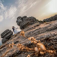 Свадебный фотограф Ernst Prieto (ernstprieto). Фотография от 20.11.2017