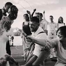 Wedding photographer Vladimir Luzin (Satir). Photo of 03.02.2017