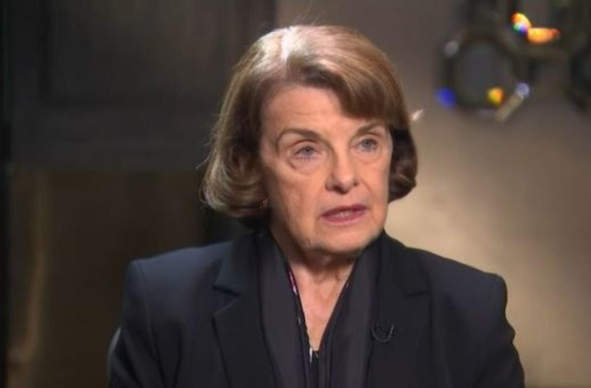 Newt Gingrich: When will the House investigate Feinstein's Chinese spy?