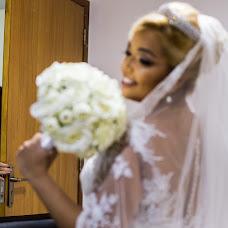 Fotógrafo de casamento Gabriel Ribeiro (gbribeiro). Foto de 29.03.2018