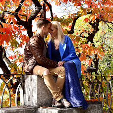 Wedding photographer Tatyana Rimskaya (TatianaRimskaya). Photo of 05.11.2017