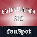 fanSpot - Bayern München Edt. icon