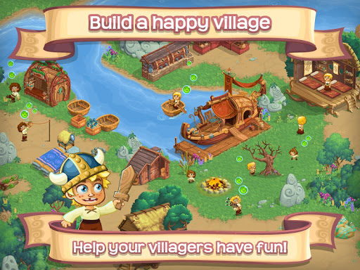 Village Life: Love & Babies screenshot 1
