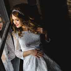 Wedding photographer Konstantin Gusev (gusevfoto). Photo of 22.12.2017