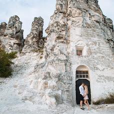 Wedding photographer Alina Khabarova (xabarova). Photo of 20.01.2019
