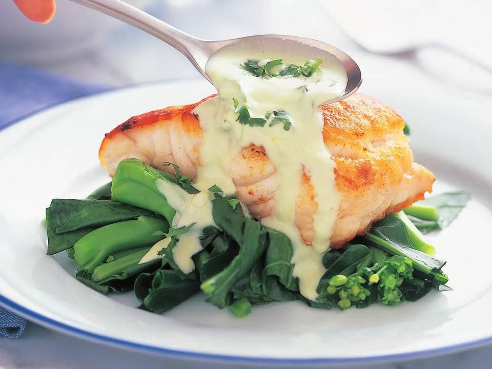 10 Best Mayonnaise Sauce Fish Recipes - yummly.com