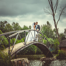 Wedding photographer Artur Glebov (Glebov). Photo of 28.03.2016