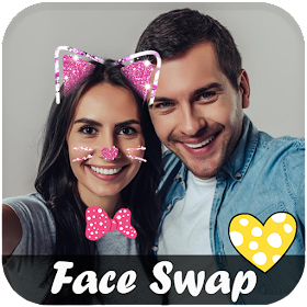 Face Swap - Face Stealer
