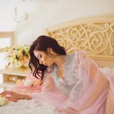 Wedding photographer Marta Oduvanchik (odyvanchik). Photo of 22.10.2016
