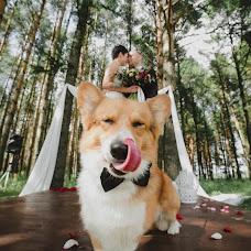 Wedding photographer Vladimir Voronin (Voronin). Photo of 14.08.2017