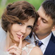 Wedding photographer Aleksey Koza (Halk-44). Photo of 05.06.2016