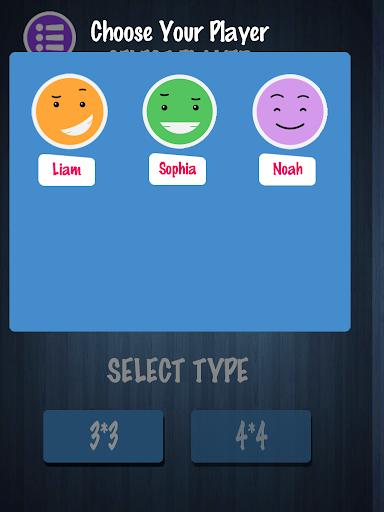 Tic Tac Toe : Reloaded Puzzle Game 1.0.8 screenshots 2