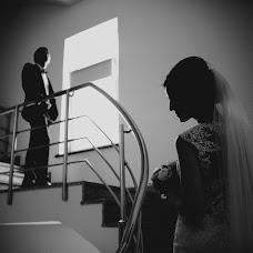 Wedding photographer Afina Efimova (yourphotohistory). Photo of 26.08.2018