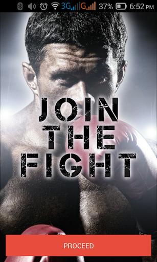 UPTC Fights
