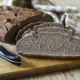 Teff Flour Bread Recipes.