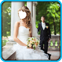 Couple Wedding Photo Montage icon