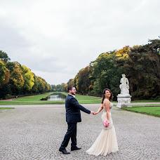 Hochzeitsfotograf Nonna Vanesyan (NonnaVans). Foto vom 08.12.2015