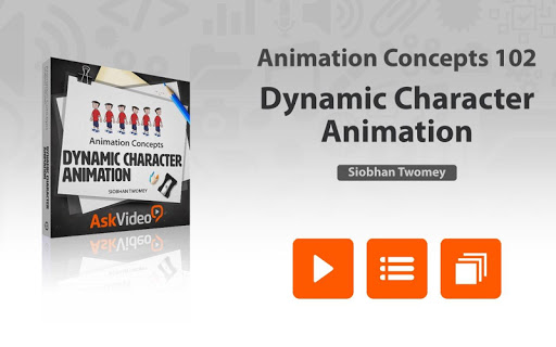 Character Animation Course