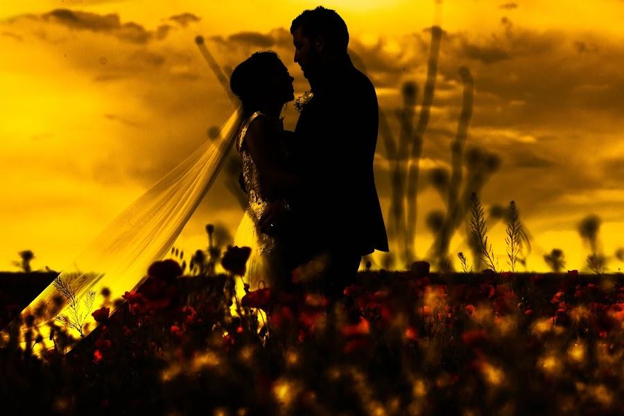 結婚式の写真家Jaime Lara villegas (weddingphotobel)。08.07.2018の写真