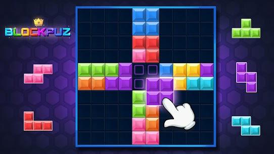Blockpuz 1010 8