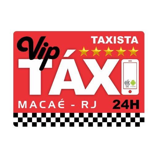 Vip Taxi Macaé - Taxista APK