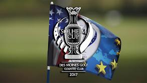 2017 Solheim Cup thumbnail
