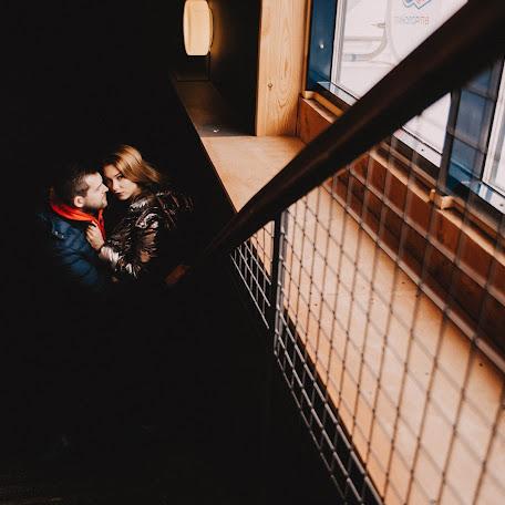 Свадебный фотограф Катерина Бессонова (bessonovak). Фотография от 14.03.2017