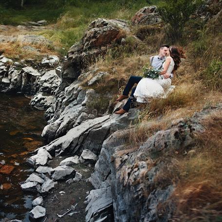 Wedding photographer Andrey Belozerov (Belazzz). Photo of 17.12.2017