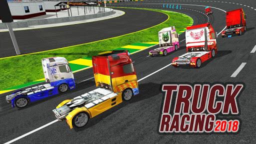 Truck Racing 2018 1.1 screenshots 17