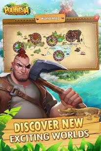 Game Polynesia Adventure APK for Windows Phone