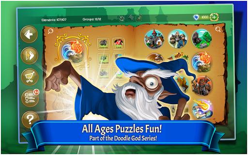 Doodle Kingdom HD Free apkdebit screenshots 10