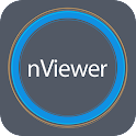 nViewer icon