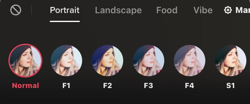 How To Add Filters On Tiktok And The Most Popular Ones