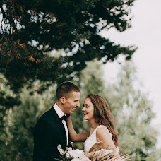 Wedding photographer Katerina Bessonova (bessonovak). Photo of 29.08.2018