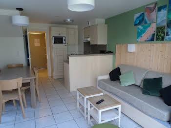 Maison 3 pièces 46,07 m2