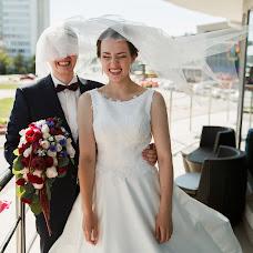 Wedding photographer Rustam Mendubaev (RustPhoto). Photo of 20.03.2017