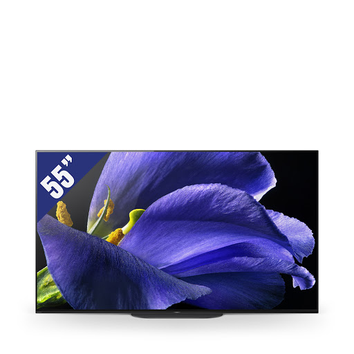 Android Tivi OLED Sony 4K 55 inch KD-55A9G_1