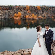 Wedding photographer Nikita Dolgov (ArtDolgov). Photo of 01.02.2018