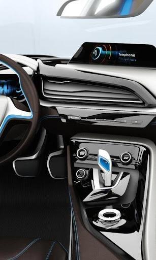 Jigsaw Puzzles BMW i8 Spyder for PC
