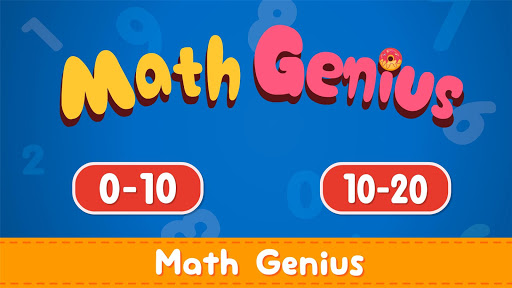 Little Panda Math Genius - Education Game For Kids modavailable screenshots 5