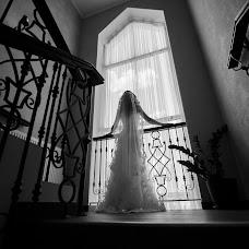 Wedding photographer Dmitriy Tkachuk (svdimon). Photo of 13.06.2017