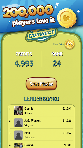 Cool Match Game: Coinnectu2122, Earn Real Rewards android2mod screenshots 4