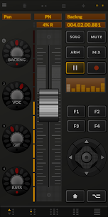 TouchDAW Demo App Download for Android 1