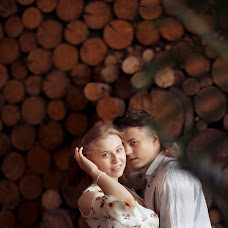 Wedding photographer Vasilisa Vakhromova (VasilisaV). Photo of 29.07.2018