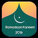 Ramadan 2016 (India) icon
