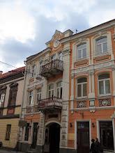 Photo: Art Nouveau in Vilnius