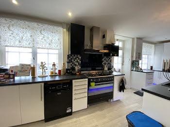 maison à Saint-Aubin-du-Plain (79)
