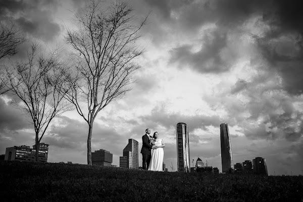 Fotógrafo de bodas Christian Puello conde (puelloconde). Foto del 23.08.2017