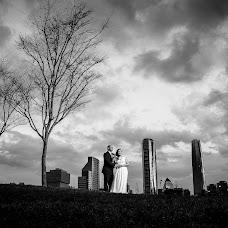 Wedding photographer Christian Puello conde (puelloconde). Photo of 23.08.2017